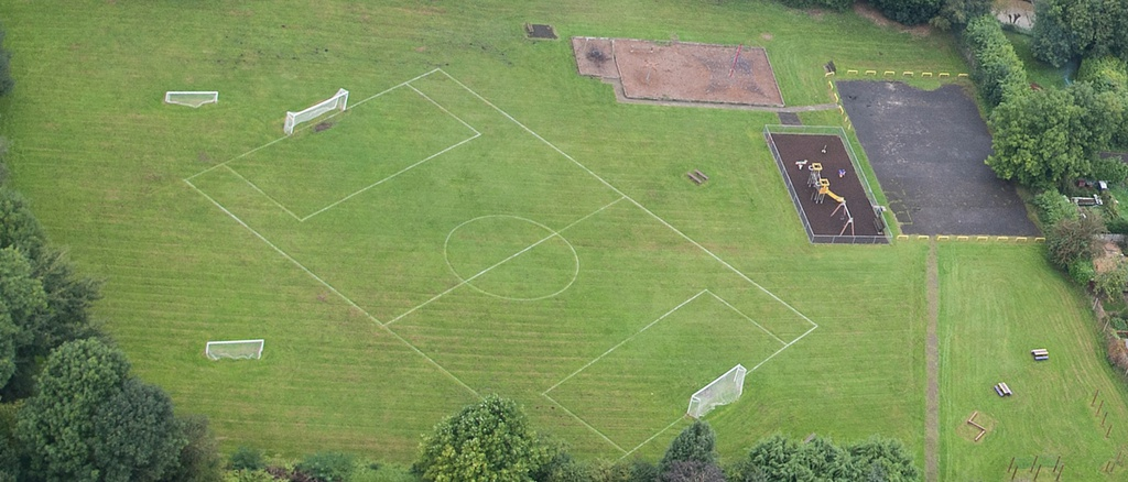 Idmiston Parish Council - Playing Fields